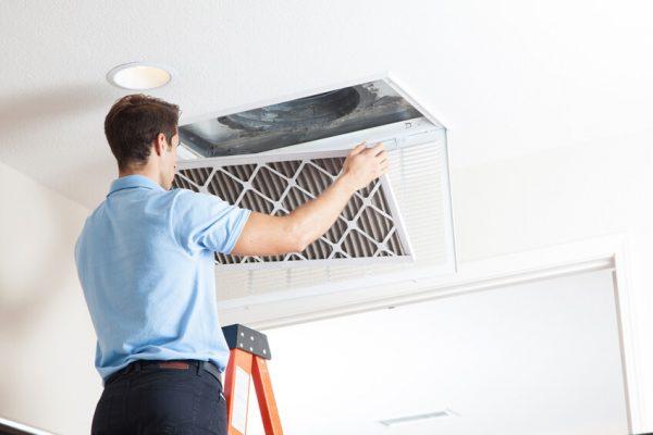 Mold Prevention Methods
